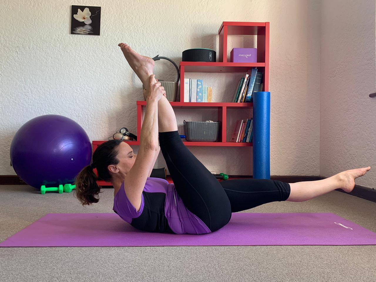 Pilates Mat Foundation