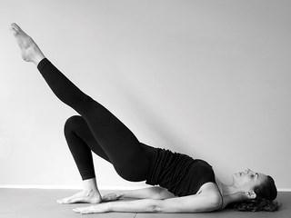 Pilates basic level