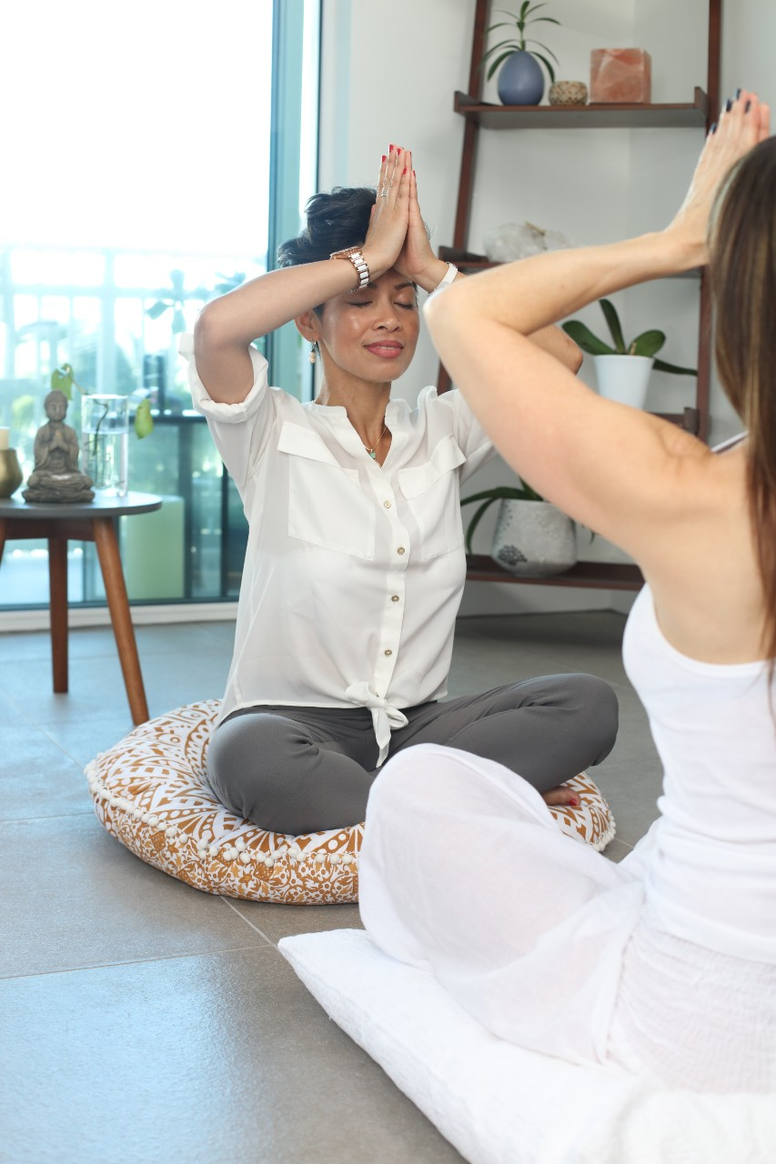 Private ONE 2 ONE Yoga
