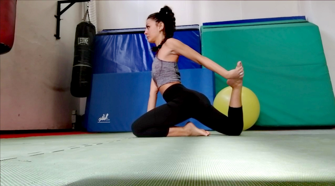 Power & Stretch Pilates