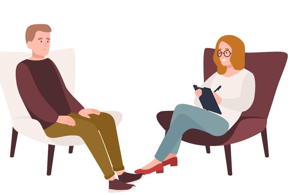 Psikoterapi-Bilişsel Davranışçı Terapi